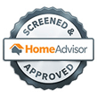Home dvisor Screened and Approved