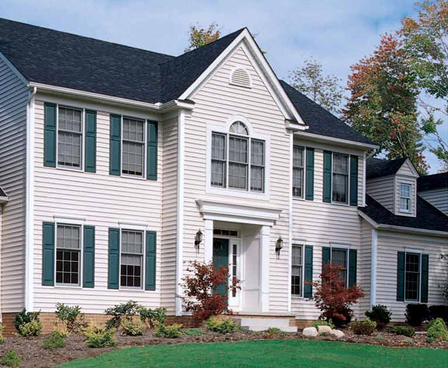 Vinyl Siding Knoxville Tn