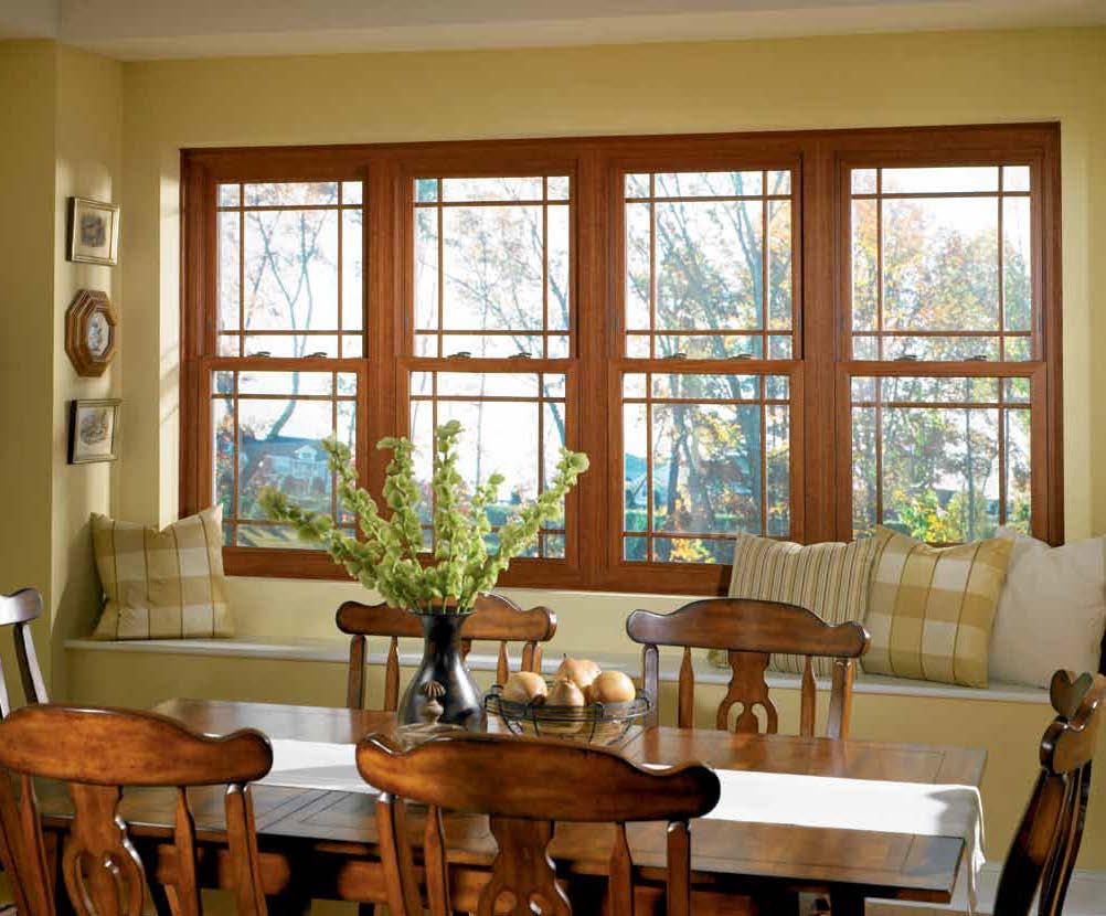 Clic Window Design