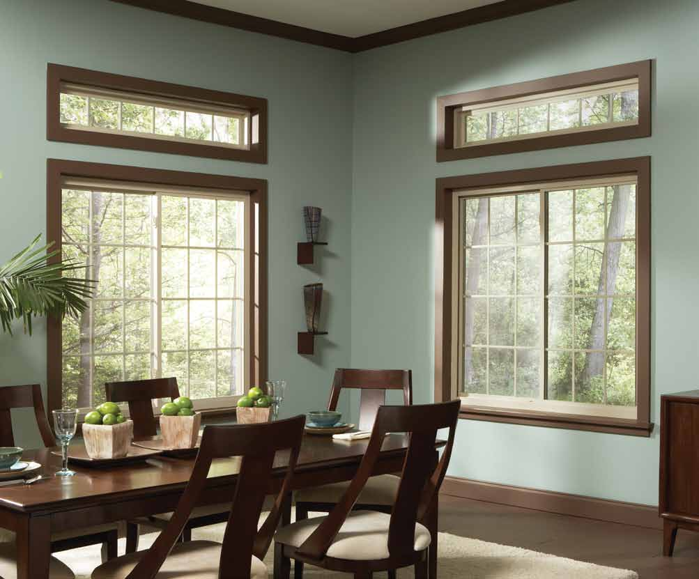 bring a stroke of carefree living to your home with the simplicity and ease of sliding windows sleek sashes glide horizontally for effortless opening and